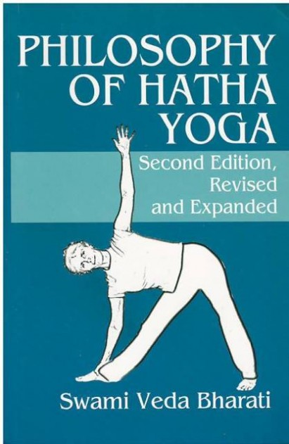 Himalayan Crystal Philosophy Of Hatha Yoga Handmade Handicraft Books Yoga Philosophy Of Hatha Yoga