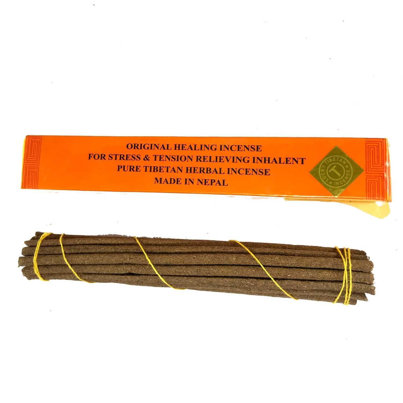 Kalachakra  Tibetan Herbal Incense Stick Healing