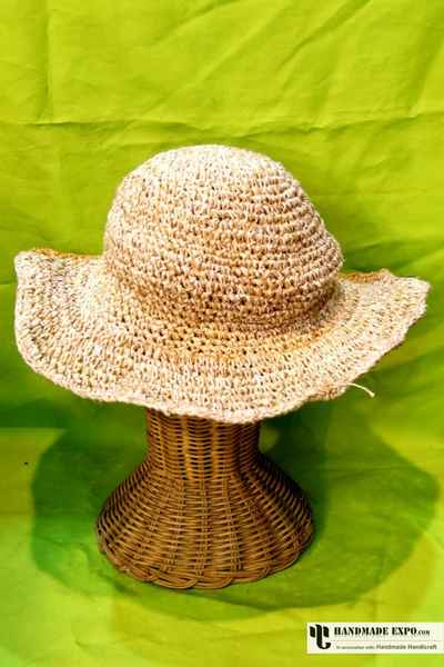 Pure Hemp Hat -11059
