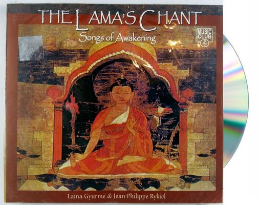Spiritual Cds : Buddhist Mantra, Hindu Mantra, ,Spiritual